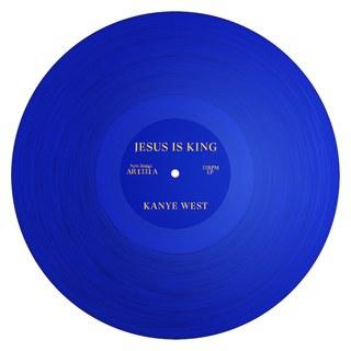 Kanye West - Jesus Is God