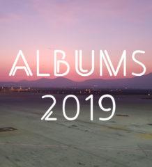 Top albums 2019