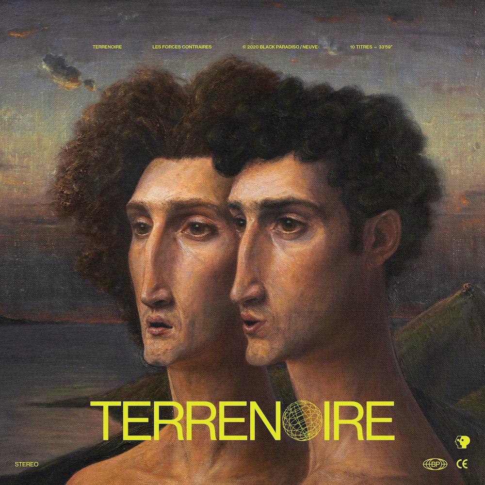 Terrenoire - Les Forces Contraires