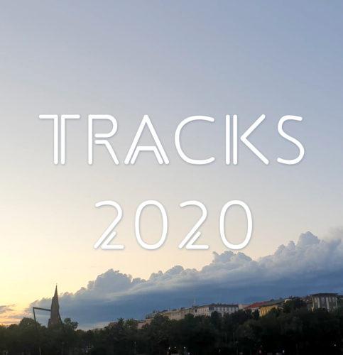 Top Tracks 2020