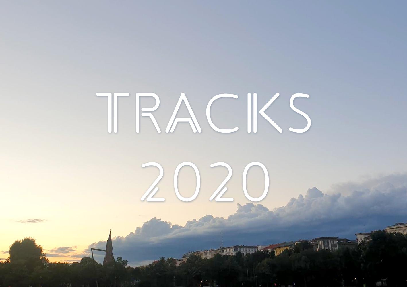 Top tracks 2019