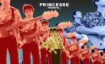 [CLIP] princesse - petites morsures