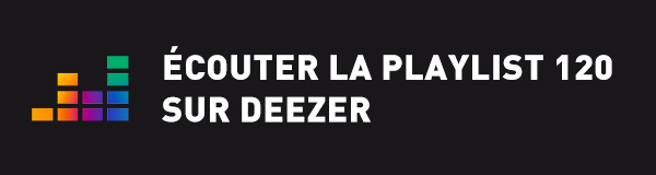 Ecoutez la playlist 119 sur Deezer