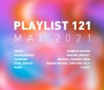 Playlist 121 : Beabadoobee, Cannons, KLON, Moussa, etc.
