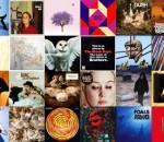 Mon top albums 2010