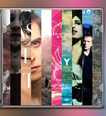 Playlist 3 : juillet 2011