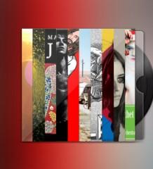 Playlist 8 : Décembre 2011