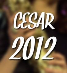 Mes César 2012
