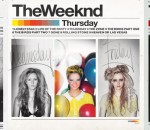 The Weeknd : sortie physique des 3 mixtapes
