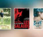 [CINEMA] Elle s'en va, Les Salauds, La vie d'Adèle
