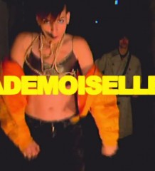 [CLIP] Mademoiselle K – Glory