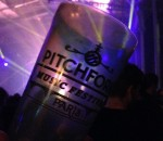 Pitchfork Music Festival Paris 2014 : Ought, The War on Drugs, How To Dress Well, James blake, etc.
