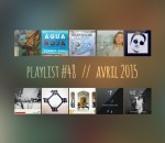 Playlist #48 : Broncho, Jimmy Whispers, Tame Impala, Agua Roja, etc.