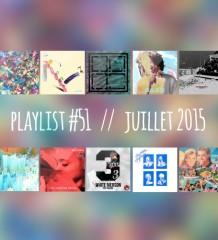 Playlist #51 : Caribou, Iñigo Montoya!, The Radio Dept., Post Malone, etc.