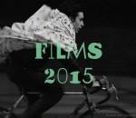 Top Films 2015