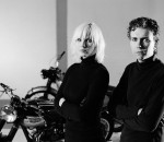 [TRACK] The Raveonettes - This World is Empty (Without You)