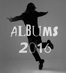 Top Albums 2016