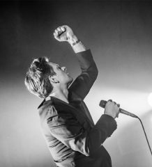 [LIRE] Benjamin Biolay, paroles de fans - Jérémy Attali