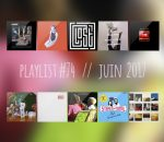 Playlist #74 : Childhood, L I M, Stereo Total, The War on Drugs, etc.