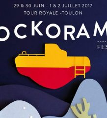 ROCKORAMA FESTIVAL #9 : Motorama, Mourn, The Goon Sax, Rebeka Warior, etc.