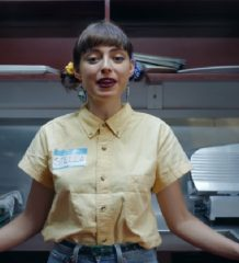[CLIP] Stella Donnelly - Mechanical Bull