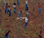 [CLIP] Blood Orange - Hope (feat. Puff Daddy & Tei Shi)