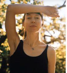 [TRACK] Jeanne Cherhal - L'an 40