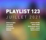 Playlist 123 : Overmono, Mykki Blanco, Hubert Lenoir, Lolo Zouaï, etc.
