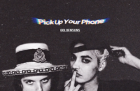 [TRACK] Goldensuns ft. jennylee - Pick Up Your Phone