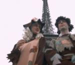 [CLIP] Hubert Lenoir - OCTEMBRE (feat. Bonnie Banane)