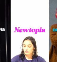 [CLIP] jennylee – Newtopia